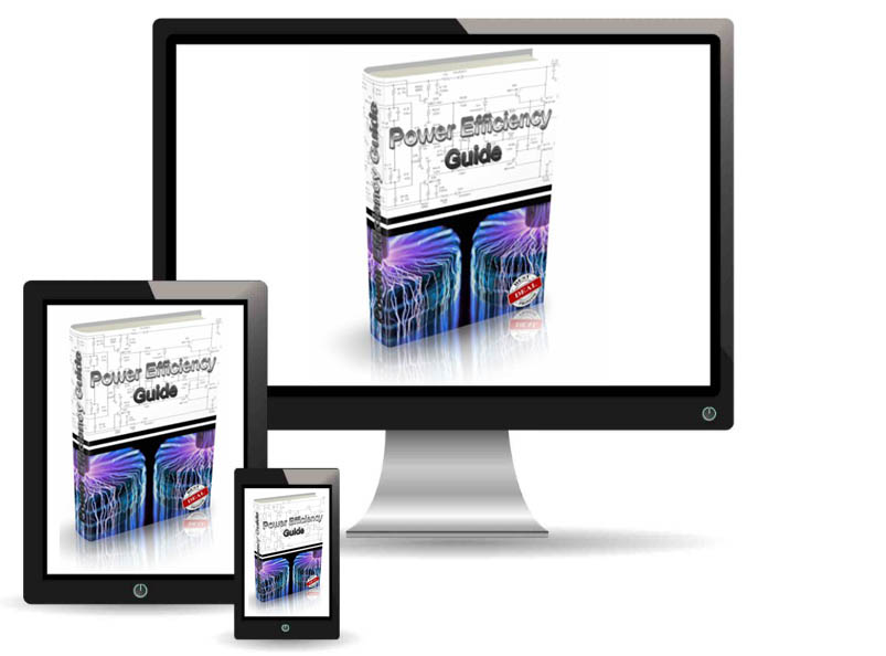 Power Efficiency Guide Review: Is It An Alternative Source For Electricity?