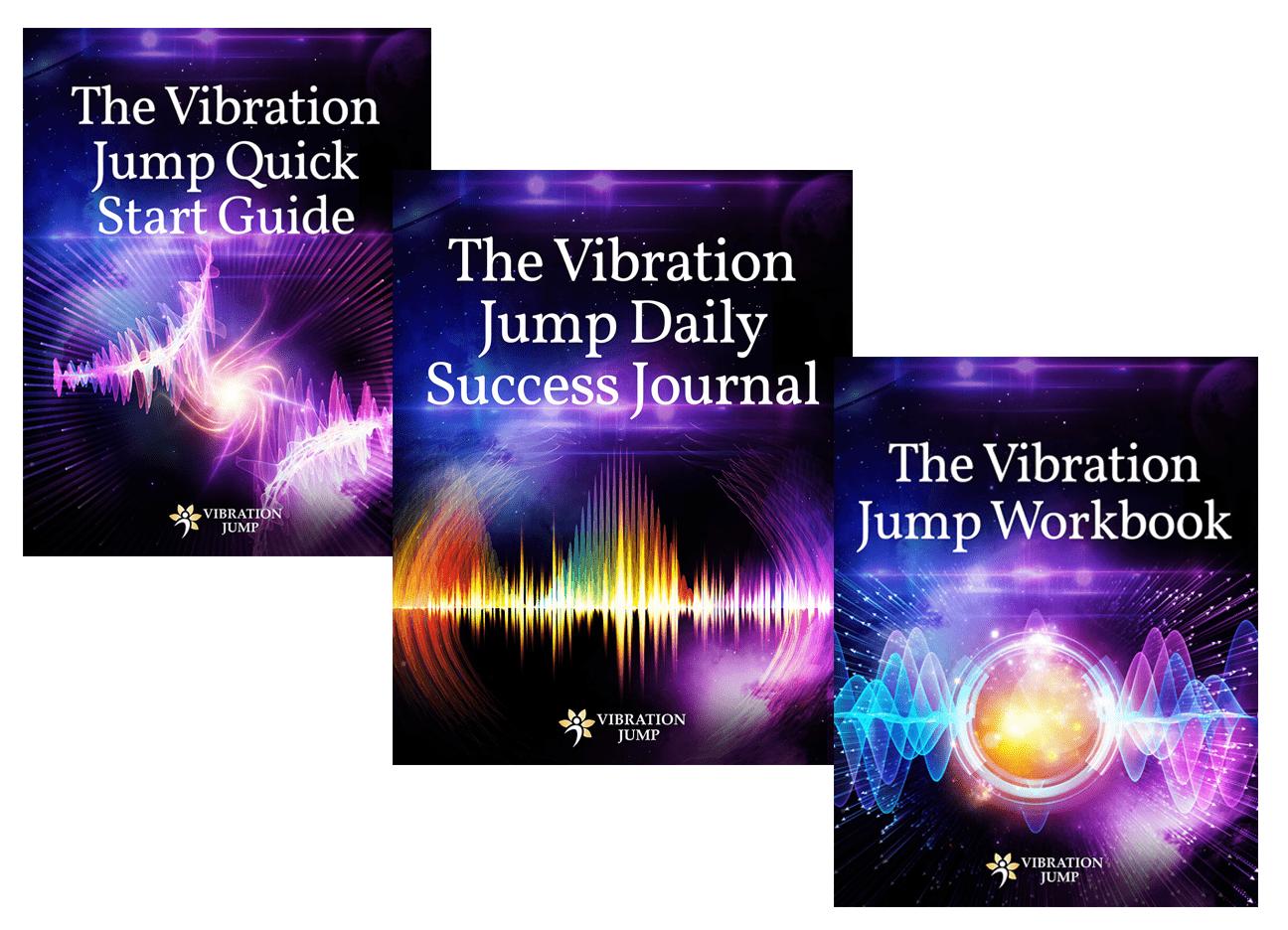vibration jump method pdf