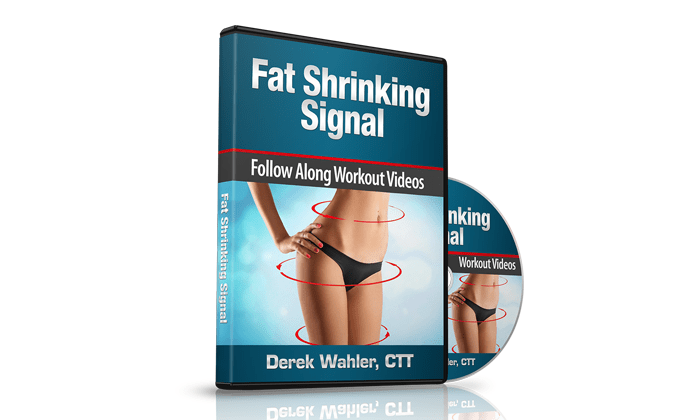 The Fat Shrinking SignalReview 2020 : Is This A Simple Secret To Lose 15 Pounds?
