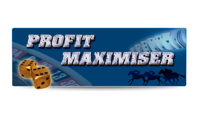 Profit Maximiser Review – Does This eBook Help To Improve Profit without Risks?