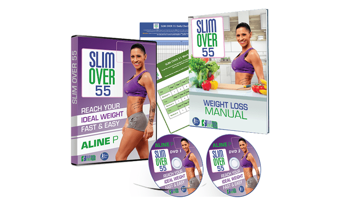 Slim Over 55 Program Review – Effective Weight Loss Manual To Achieve A Toned Body?