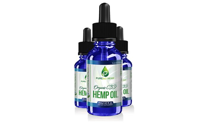PureFect Hemp CBD Oil Review