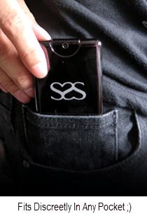 Secret Seduction Spray for men