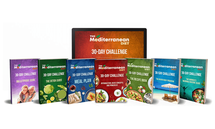 The Mediterranean Diet Plan Review – Does This Guide Help To Burn Fat Quickly And Permanantly?