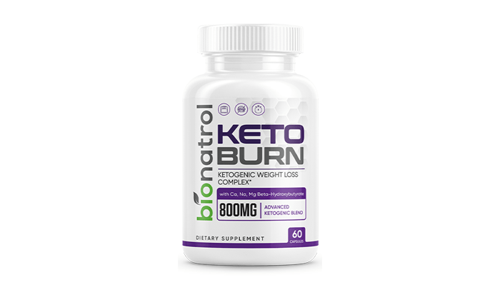 Bionatrol Keto Burn Review – 100% Safe And Genuine To Use Fat Burning Supplement?