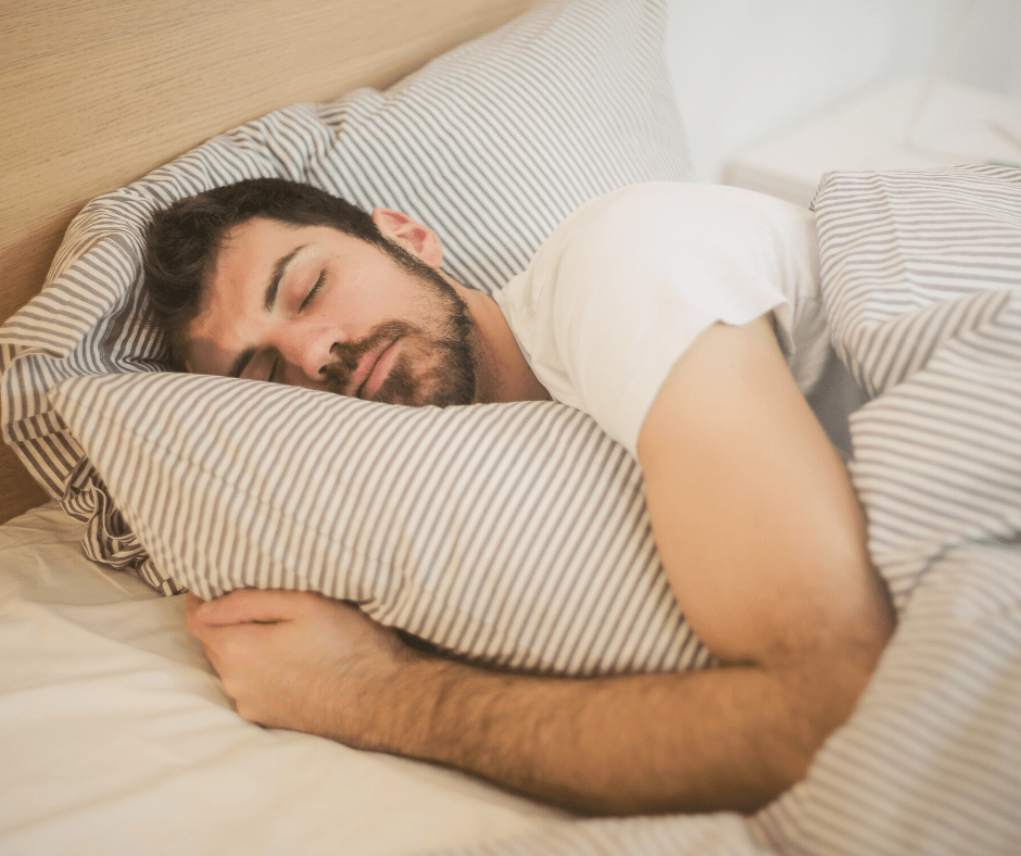 Sleep Better At Night Naturally