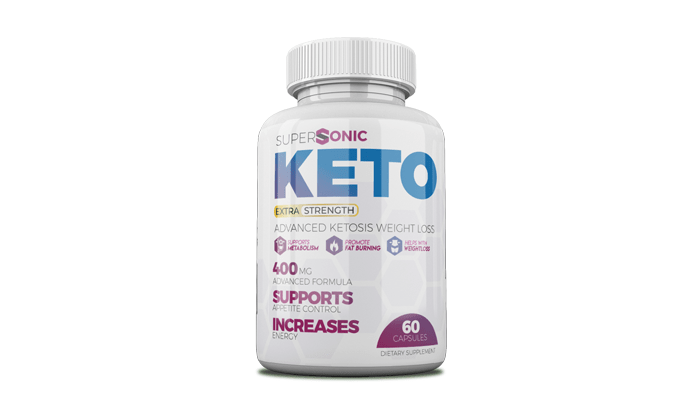 Supersonic Keto Review: Is It A Secure Pill To Boost Your Energy?
