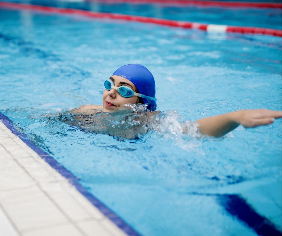 Is Swimming Good for Weight Loss? Some Tips And Tricks