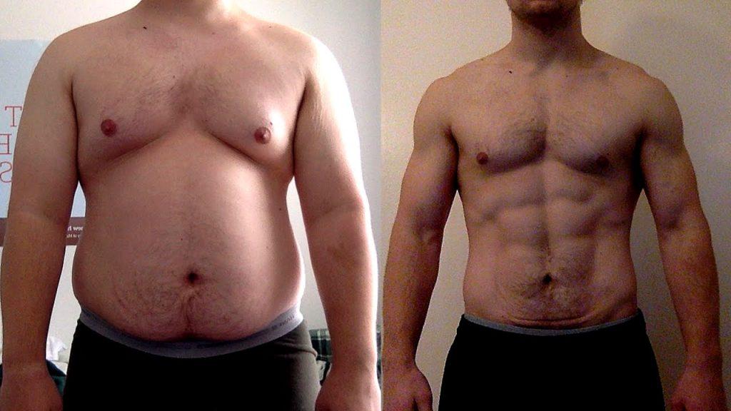 Time Factor Fat Loss Program