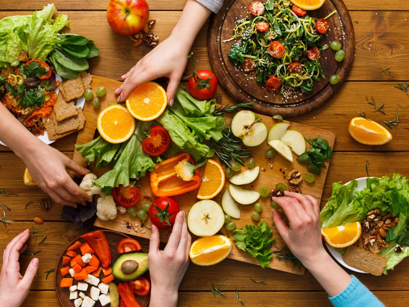 a low carb diet plan